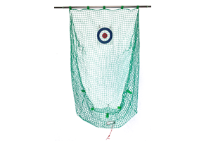 Miracletennis s-02 Serve net,pipes