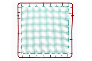 Miracletennis v-02 Volley net