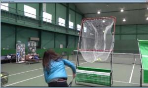 lets enjoy tennis